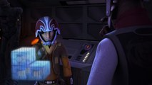 Star Wars Rebels S02E05 - Brothers of The Broken Horn