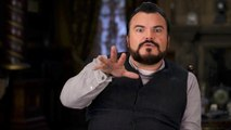 Jack Black Delivers Black Magic In 'The House With A Clock In Its Walls'