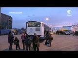 وفاة 6 مهاجرين غير شرعيين قبالة السواحل اليونانية