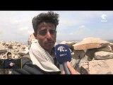 الجيش الوطني والمقاومة يبدآن عملية تحرير مناطق جديدة حول صنعاء