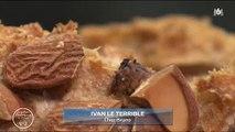 Un boulanger raconte l'histoire de son pain signature sans convaincre pour autant le jury - Regardez