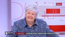 Invité : Jacqueline Gourault - Territoires d'infos (20/09/2018)
