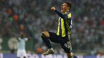 Manchester City ve Borussia Dortmund'un Gözlemcileri Eljif Elmas'ı İzlemek İçin Dinamo Zagreb-Fenerbahçe Maçını Takip Edecek