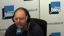Ici c'est France Bleu Paris : la chronique de Stéphane Bitton