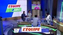 L'Équipe-MPG, la première émission de fantasy football (épisode 2) - Foot - Fantasy Foot