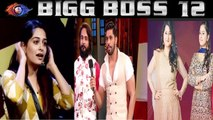 Bigg Boss 12: Know who will be ELIMINATED according to VOTING Trends   FilmiBeat