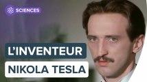 Nikola Tesla, la réalité derrière le mythe