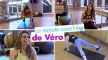 La minute coaching de Véro : resistance band - DH
