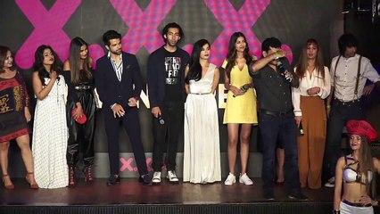 X X X  Uncensored   ALT Balaji launches BOLD web series