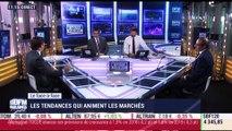 Stanislas de Baillencourt VS Frédéric Rozier (1/2): Comment expliquer la résistance des marchés face à la montée de la guerre commerciale ? - 20/09