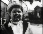 Laurel and Hardy - Little Rascals - Thundering Fleas