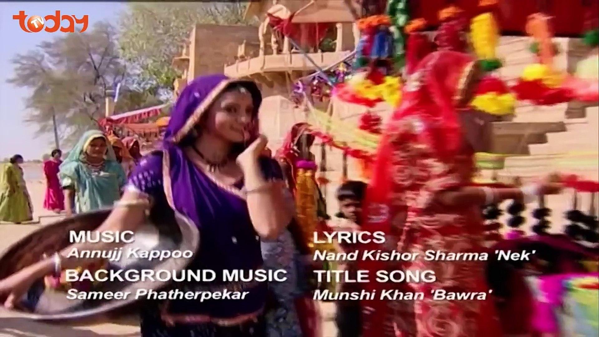 Nỗi Lòng Nàng Dâu (Tập 9 - Phần 2) - Phim Bộ Tình Cảm Ấn Độ Hay 2018 - TodayTV