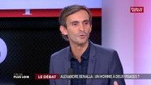 Audition Benalla : « Ça donne quand même l'impression, qu'il y a un Alexandre Benalla pris la main dans le sac, comme il l'a été et puis il y a cet Alexandre Benalla »