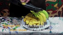 10 Amazing Medical and Cosmetic Uses of Banana Peel: Do Not Throw It Anymore!