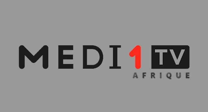 Medi1TV Afrique - En direct