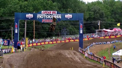 Other Side of the Track - MX Nation S4E4
