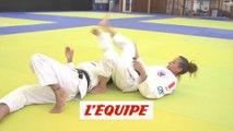 La liaison debout sol - Judo - Les essentiels