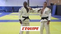 L'ippon - Judo - Les essentiels