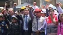 Μεξικό: Εκδηλώσεις στη μνήμη των θυμάτων των φονικών σεισμών