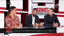 Crimes et Faits divers: Témoignage d'un père poignardé en tentant de sauver son fils d'une bagarre en plein centre ville de Montpellier
