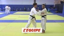 «Ma spéciale» avec Luka Mkheidze - Judo - ChM (H)
