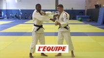 «Ma spéciale» avec Daniel Jean - Judo - ChM (H)