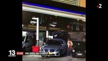 Dijon : un homme agressé sous les yeux de passants qui ne réagissent pas