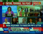 Imran Peace Offer: India responds to Pakistan PM's letter; meet is not resumption of talks, says MEA