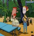 The Wild Thornberrys S01E02 - Dinner With Darwin