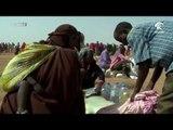 خليفة الإنسانية توزع أكثر من 16 ألف سلة غذائية إغاثية على المتضررين في الصومال
