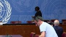 آلية للأمم المتحدة تفتح تحقيقين في ارتكاب جرائم حرب في سوريا