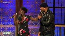 Lip Sync Battle S03E04 Lupita Nyongo vs. Regina Hall.mp4. Regina Hall.mp4. Regina Hall