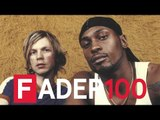 The FADER Issue No. 3: The FADER Finds Its Voice