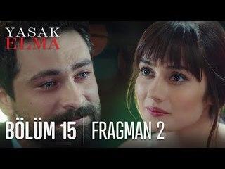 Yasak Elma 15. Bölüm 2. Fragman