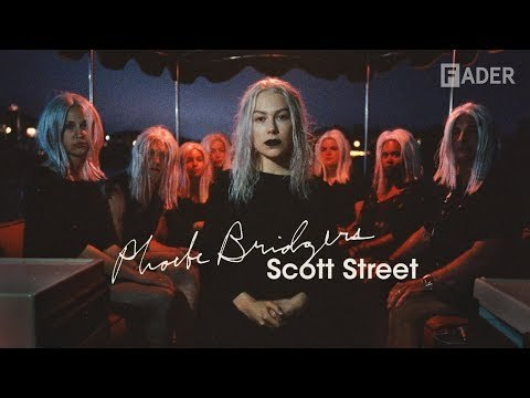 Phoebe Bridgers - Scott Street (Official Music Video)