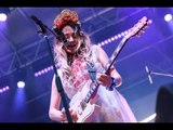 Speedy Ortiz - Lean In When I Suffer - Live at FADER FORT (VR180)