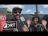 Zack Fox at FADER FORT - Day 1