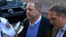 Harvey Weinstein: Erfolglos gegen Ashley Judd