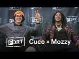 When Cuco Met Mozzy – FADER FORT 2018