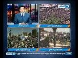 أخبار قناة النهار : أسبوع الات الحرب الكلامية وتصريحات القادة