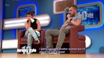 Would Security Steve Pass a Lie Detector? | The Jeremy Kyle Show
