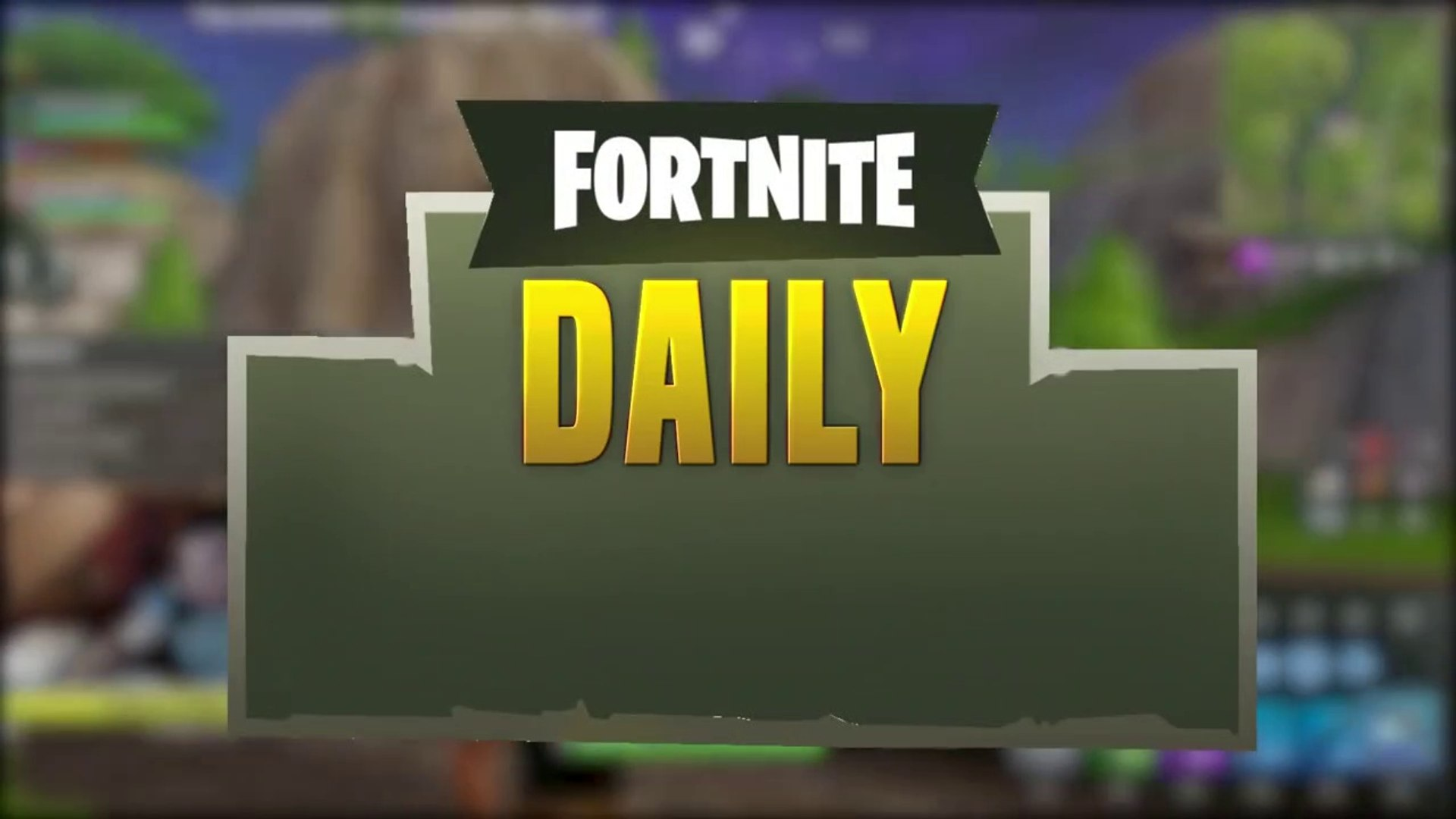 Fortnite Daily Best Moments Ep.110 (Fortnite Battle Royale Funny Moments)