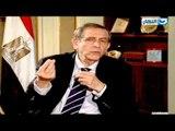 اخر النهار - القاء مع الدكتور حسام عيسي وزير التعليم العالي .. الجزء الاول