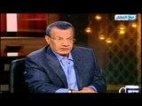 اخر النهار: حسين فهمى يتحدث عن سبب اختفاءة فى نيويورك وماذا فعل لمصر -- الجزء الثالث