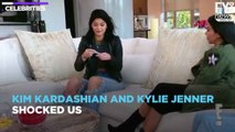 Kim vs Kylie: Who Can Rock Leggings The Best?