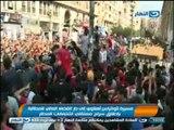 اخبار النهار - مسيرة ل اولتراس اهلاوي الى دار القضاء العالي