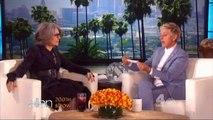 The Ellen DeGeneresShow Diane Keaton
