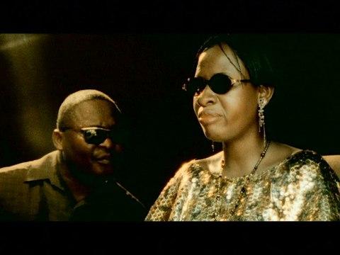 Amadou & Mariam - Je pense à toi