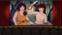 Thundercats - S 1 E 42 - Lion-O's Anointment Second Day The Trial of Speed