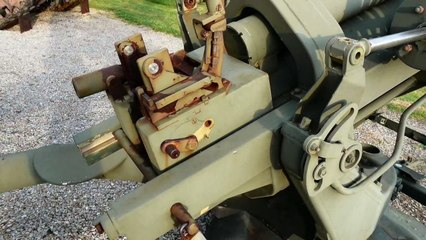 M119 Howitzer Resource   Learn About, Share and Discuss M119
